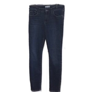 Banana Republic Stretch jeans fitted low rise 28/6